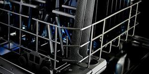DuraClean™ Continuous Cast Iron Grates