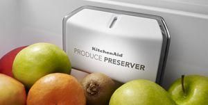FreshFlow™ Produce Preserver<sup>3</sup>