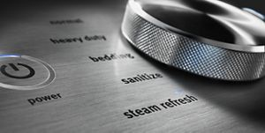Steam Refresh Cycle