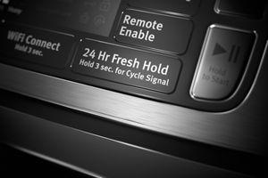24 Hr Fresh Hold® Option