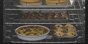 EasyView™ Large Oven Window