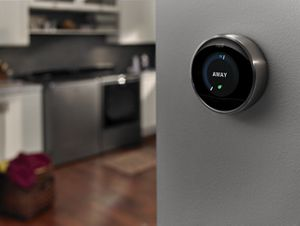 Nest Learning Thermostat™ Integration