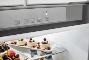 Cabinet Edge Electronic Controls