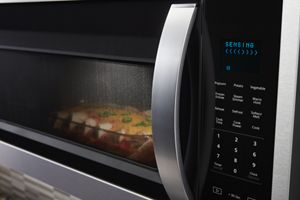 Sensor Cooking