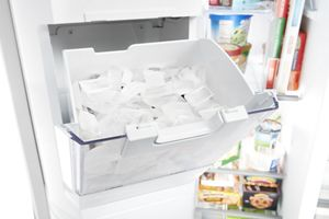 In-Door-Ice® Storage