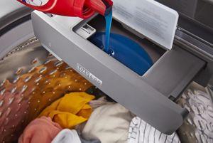 Load & Go™ dispenser
