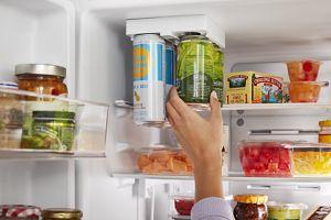 Drink Loft™ overhead storage