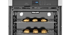AccuBake® Temperature Management System