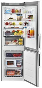 Refrigerator LED Interior Lighting