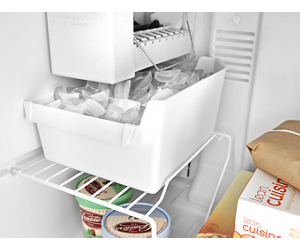 Optional Automatic Icemaker Kit