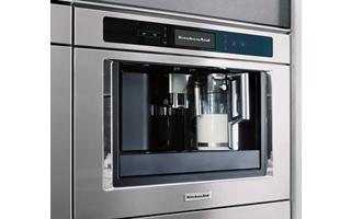 15 adjustable coffee quantity & temperature settings