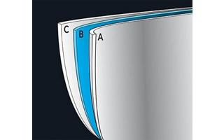 3-Layer Design
