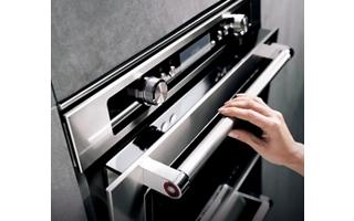 Anti Fingerprint Stainless Steel