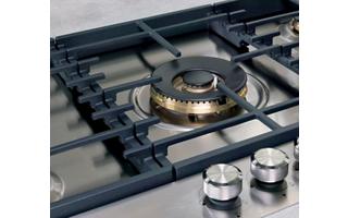Dishwashable Cast Iron Grids