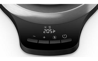 Variable Temperature Selector