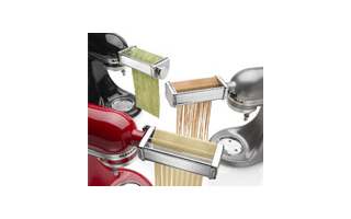 Pasta Roller & Cutter Set Includes
