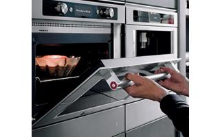 Sensor Cooking Technology