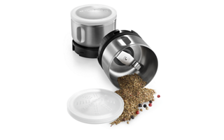 Stainless Steel Grinding Bowls