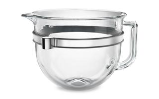 6 Quart Glass Bowl