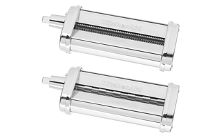 Commercial Style Stainless Steel Cutters