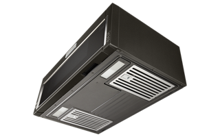 Whisper Quiet® Ventilation System
