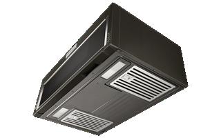 Whisper Quiet® Ventilation System