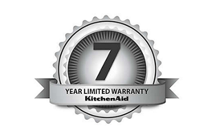 7-year Limited Warranty
