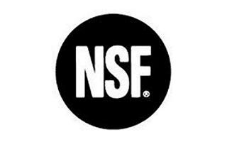 NSF® Certified