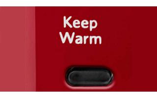 Auto Keep Warm