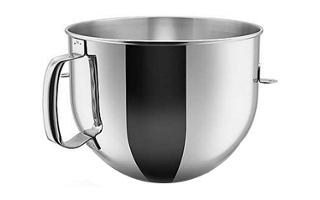 7 Quart Stainless Steel Bowl