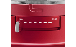KitchenAid® ExactSlice™ System