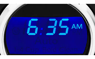 Digital LED Display and Clock