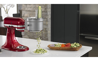 Other Food Processor With Commercial Style Dicing Kit