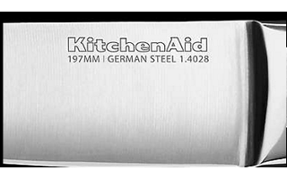 German Stainless Steel