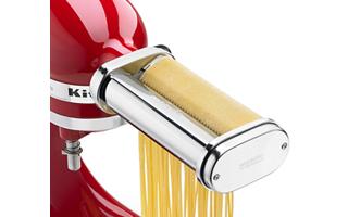 Other 3 Piece Pasta Roller Cutter Set Ksmpra Kitchenaid