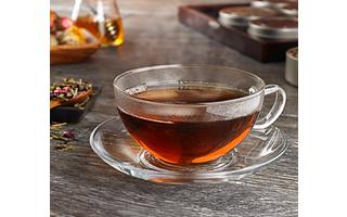 5 Specialty Tea Settings