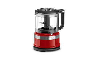 Empire Red 3 5 Cup Food Chopper Kfc3516er Kitchenaid