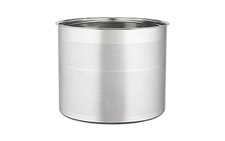 Reusable Stainless Steel Steeper