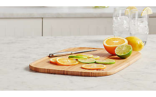 Two-Sided Cutting Board