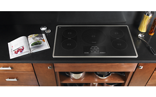 4-Element Cooktop