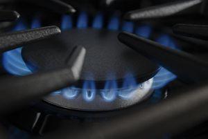 20K BTU Ultra Power™ Dual-Flame Burner