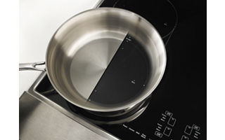 Induction Cooking Elements