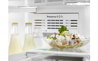 Preserva® Food Care System