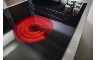10'' Even-Heat™ Ultra Element with Simmer Setting