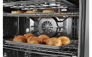 Even-Heat™ True Convection Oven