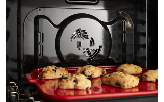 Even-Heat™ True Convection Ovens