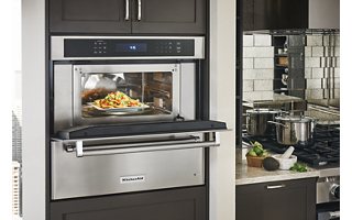 Smart Oven+ Mobile App Connectivity