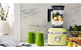 Blend your best-tasting creation