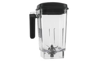Dishwasher-safe BPA-free Jar