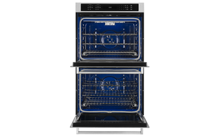Even-Heat™ True Convection Oven (upper oven)